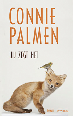 (Nederlands) 'Jij zegt het'… en ik geloof er niks van. Over het nieuwste boek van Connie Palmen